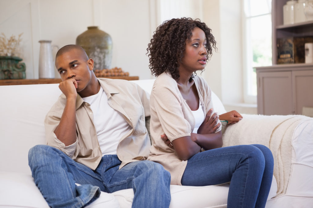 What Does It Mean When A Lady Asks For Space In A Relationship